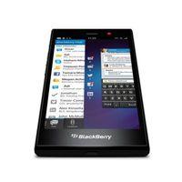 """BlackBerry Z3 - 8GB - Schwarz (Ohne Simlock) Smartphone """"sehr gut"""""""