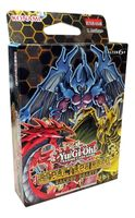 Yu-Gi-Oh! Structure Deck: Sacred Beasts deutsch 1. Auflage , Menge:1 Stück
