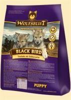 Wolfsblut - Black Bird Puppy Truthahn+Süßkartoffel, 15kg