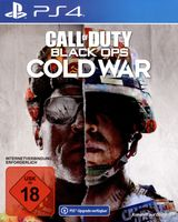Call of Duty 17 - Black Ops: Cold War - Konsole PS4