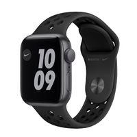Apple Watch Nike SE GPS 40mm Gray Alu Anthracite Nike Sport