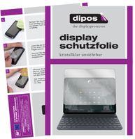 2x Microsoft Surface Pro 7 Schutzfolie klar Displayschutzfolie Folie Display