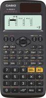 CASIO Schulrechner FX-85DE X Solar-/ Batteriebetrieb