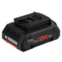 Bosch 1600A016GB ProCore 18V 4.0 Ah Akku Ersatzakku
