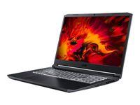 "Acer Nitro 5 AN517-52 - 43.94 cm (17.3"") - Core i5 10300H - 16 GB RAM - 512 GB SSD - Deutsch"