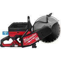 Milwaukee MX Fuel Akku-Trennschleifer MXF COS350| MXF COS 350-601 TRENNSCHLEIFER