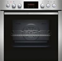 Neff XE4 Halogen Elektrischer Ofen Kochgeräte-Set