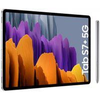 Samsung T976 S7+ 12.4 WIFI+5G 6GB RAM 128GB mystic silber EU