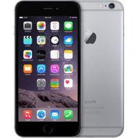 Apple iPhone 6 Plus Smartphone  , Farbe:Spacegrau, Artikelzustand:Gut, Speicherkapazität:64 GB