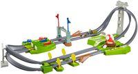 Hot Wheels Mario Kart Mario Rundkurs Rennbahn Trackset