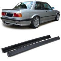 Seitenschweller Schweller Sport Optik für BMW 3er E30 2+4türer Touring 82-94