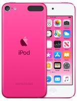 Apple iPod touch 32GB, MP4-Player, 32 GB, IPS, Lightning, Pink, Kopfhörer enthalten