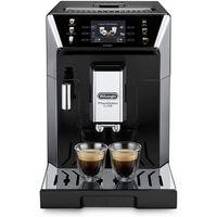 Delonghi ECAM 550.65.SB PRIMADONNA CLASS Kaffeevollautomat Milchaufschäum-System