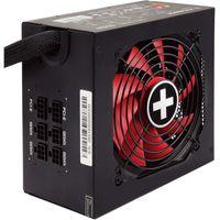 Xilence Performance A+ III Serie - 650 W - 200 - 240 V - 50/60 Hz - 6.3 A - Aktiv - 100 W Xilence
