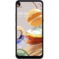 LG K61 128GB Dual-SIM SF () titan