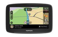 TomTom Go Basic EU (5 Zoll) Navigationsgerät