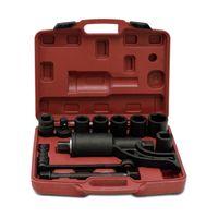 Holzinger Drehmomentvervielfältiger HDV100 - 24 bis 41 mm - 1:58 - 3800 Nm