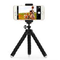 Tripod - Ministativ für Handy und Kamera mit Fernauslöser