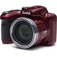KODAK AZ401 ASTRO ZOOM Bridge Digitalkamera - 16 Megapixel - 40facher optischer Zoom - Rot