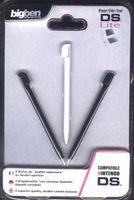 Bigben Interactive Stylus Set, NINTENDO DS Lite, 40 g, 1 Stück(e), 25 mm, 123 mm, 179 mm