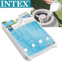 Intex Filterglas Filtergranulat 25 kg | für alle Sandfilteranlagen | Filtersand