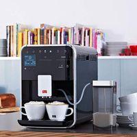 Melitta Kaffeevollautomat Barista TS Smart F850-102 Automatische Reinigung