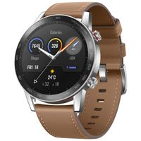 Honor HONOR MagicWatch 2 - 46mm, Brown