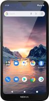 Nokia Smartphone 1.3 (5,71 Zoll), 1GB RAM, 16GB Speicher, Farbe: Charcoal