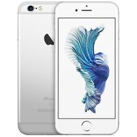 Apple Iphone 6s 128gb 4.7´´ Refurbished Space Silver One Size