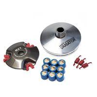 Variomatik Streetrace Maxtuned für Minarelli 13mm inkl. Kupplungsfedern und Variogewichte 6g, 7g und 8g