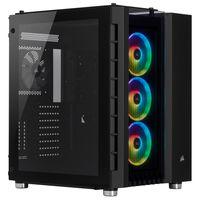 Corsair Crystal Series 680X RGB Window - Black