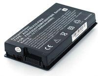 Akku kompatibel mit Asus X61Z|F50|X61Z|X61SL|Pro61S|Pro61SF|