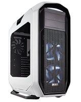 Corsair Graphite Series 780T - Full  Tower - XL-ATX - ohne Netzteil ( ATX ) - weiß - USB/Audio