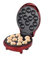 Swiss Home Cake Pop Maker Antihaftbeschichtung Popcake Maker SH-6723
