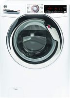Hoover H-WASH 300 PLUS H3WSQ510TAMCE-84, Frontlader, 10 kg, B, 79 dB, 1500 RPM, A