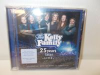 25 Years Later - The Kelly Family -   - (CD / Titel: # 0-9)