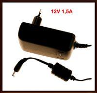 Netzteil 12V 1,5A Ktec KSAD1200150W1EU AC Adapter EU Netzteil #R1-B8