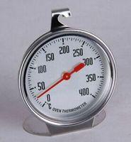 Ofenthermometer Backofenthermometer Edelstahl Thermometer 400°C Zum Backen