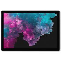 Microsoft Surface Pro 6 256GB mit Core i5 & 8GB - platingrau