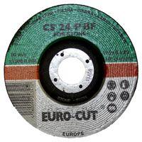 Schruppscheibe Stein 'Euro-Cut' Ø 115 x 6 x 22,2 mm