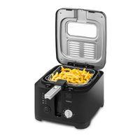 bredeco Fritteuse - 2.5 Liter