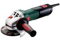 Metabo Winkelschleifer WEV 10-125 Quick 1000 Watt