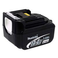 Akku für Werkzeug Makita BDA340 3000mAh Original