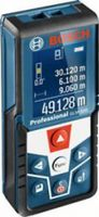Bosch 0601072H00 Entfernungsmesser GLM 500, Reichweite 50 m