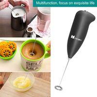 Elektrische Milchschäumer Mini Automatic Handschaum Kaffeemaschine