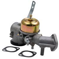 Vergaser 12HPMotor Ersatz für Briggs&Stratton 491026 491031 490499 281707 281702