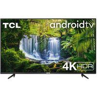 TCL 55P615 139 cm (55 Zoll) LCD-TV mit LED-Technik schwarz