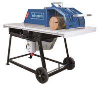 SCHEPPACH KE D700 Rolltischsäge Brennholzsäge Kreissäge Holzsäge 400V 5200W ***NEU***