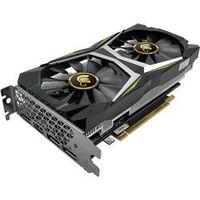 Manli N53720600M24353 Grafikkarte NVIDIA GeForce RTX 2060 6 GB GDDR6