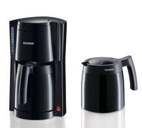 SEVERIN KA 9234 Kaffeeautomat Kaffeemaschine Filterkaffee 2 Thermoskannen